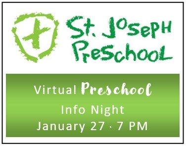 Virtual PreK Night